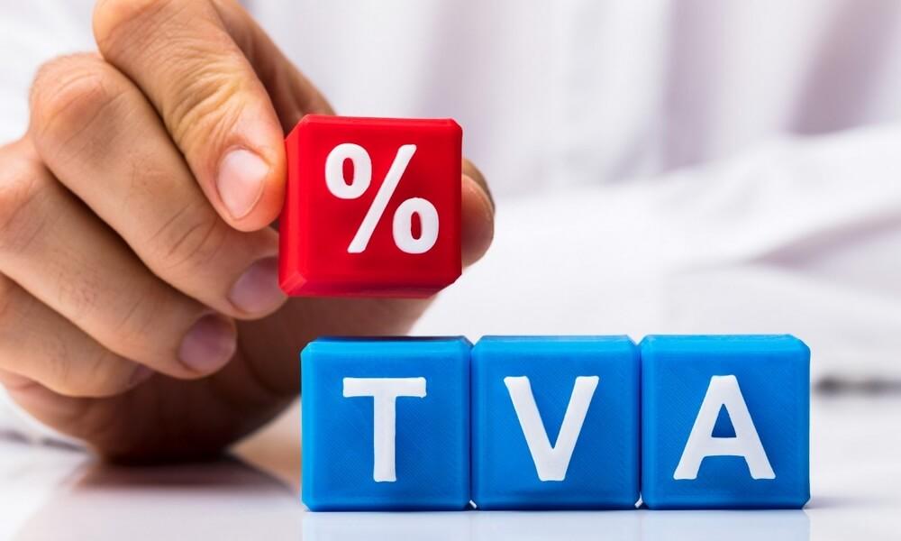 taux TVA