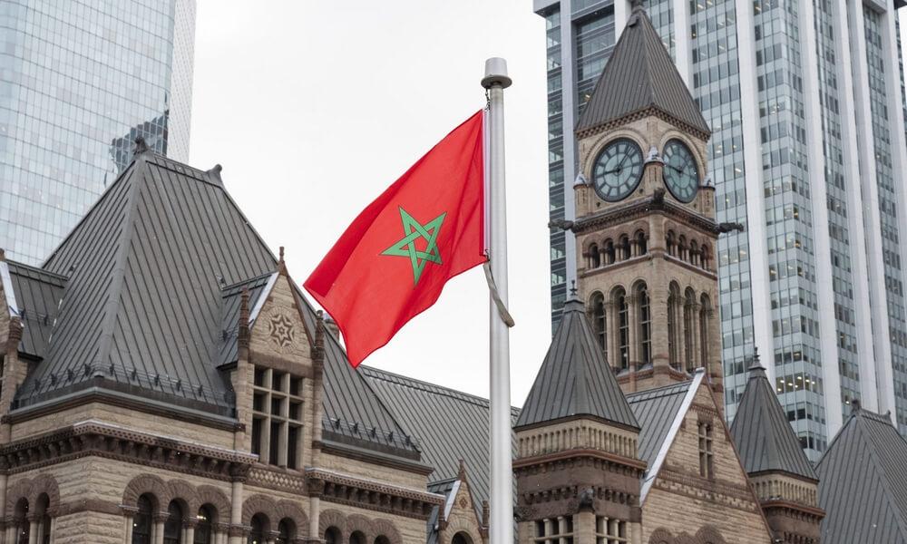 Conventions fiscales du Maroc à l'international