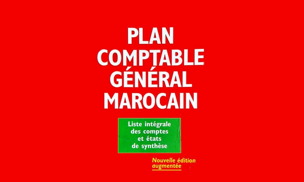 Télécharger le plan comptable marocain en PDF et Excel