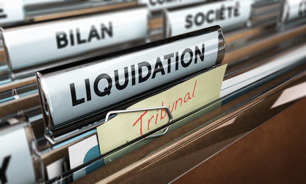 Liquidation ou dissolution d'une SARL au Maroc