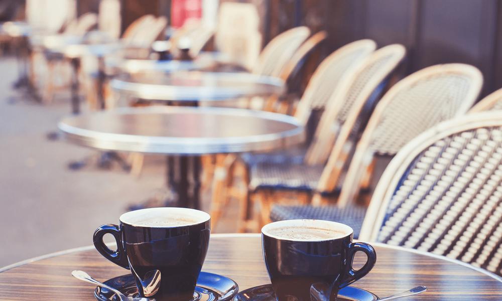 Ouvrir un café au Maroc