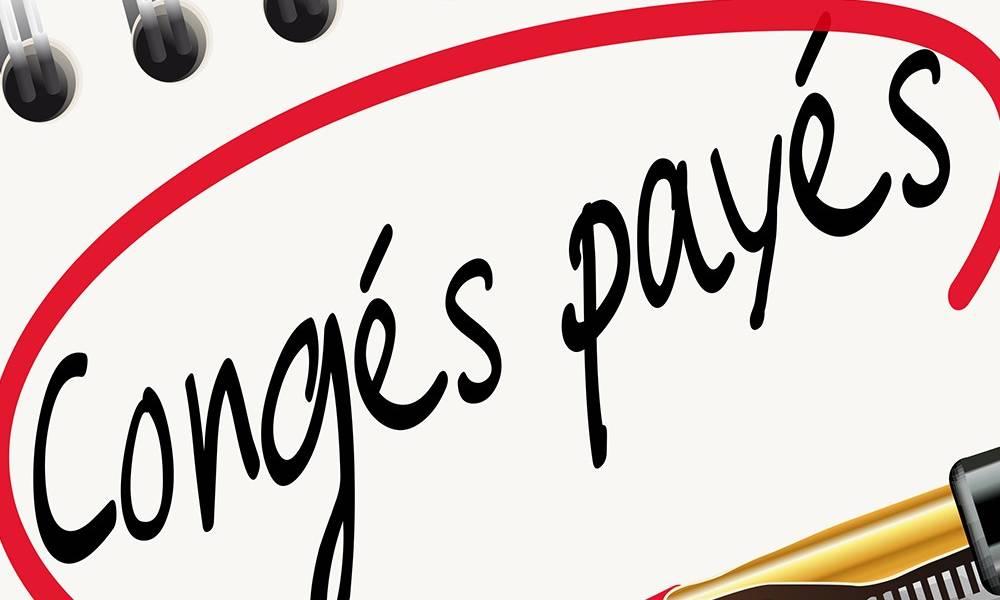 Congés annuels payés