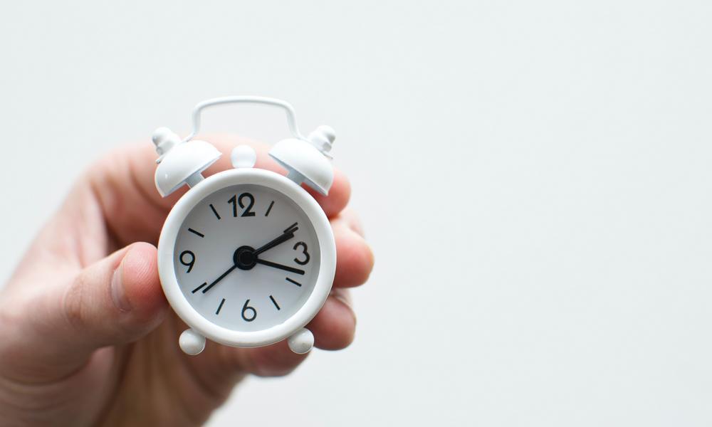 Durée légale du travail