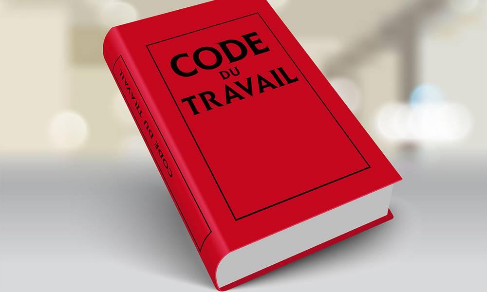 Télécharger le code de travail marocain en PDF