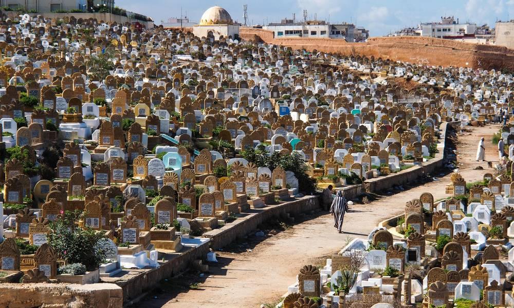 Décès au Maroc
