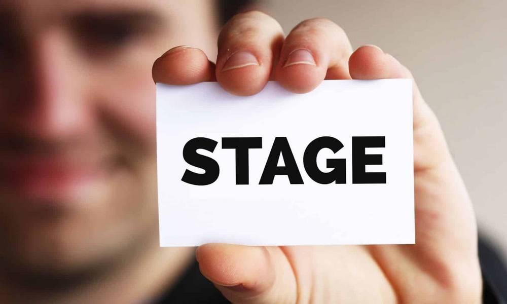 Demande de stage