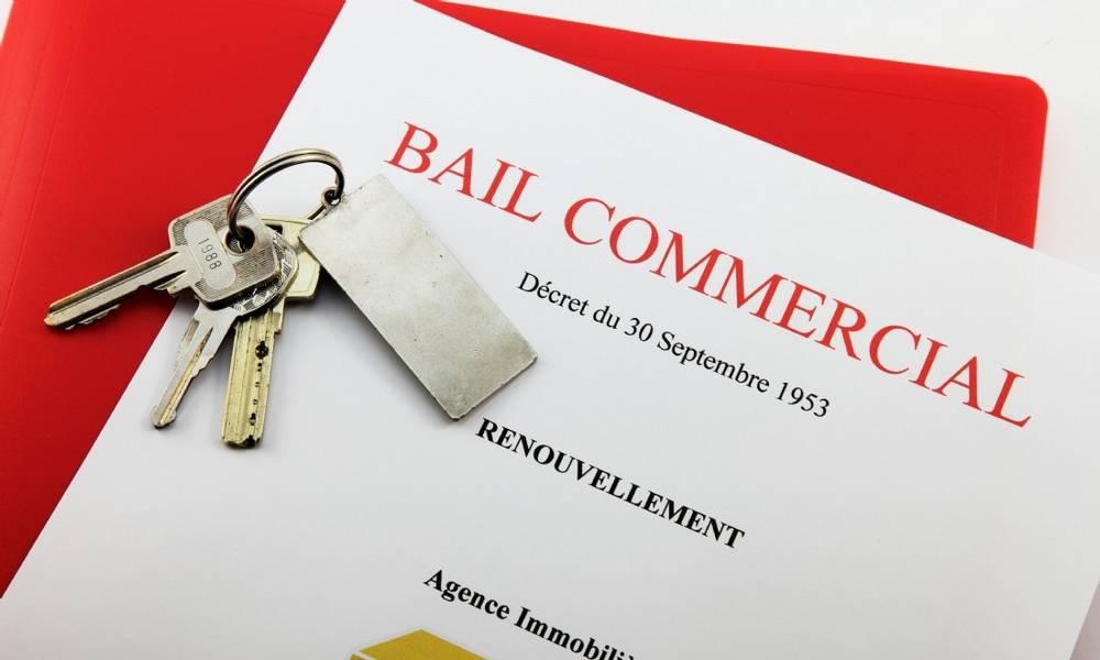 bail commercial en droit marocain