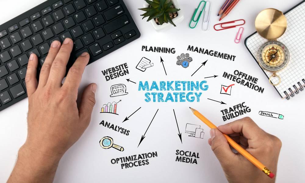 Responsable marketing stratégique