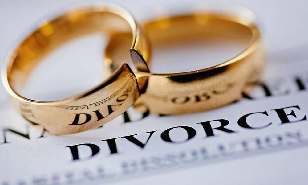 types de divorces
